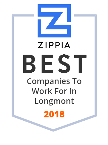 Best Places to Work in Longmont